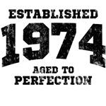 established 1974