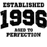 established 1996