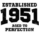 established 1951