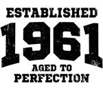 established 1961
