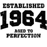 established 1964