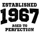 established 1967