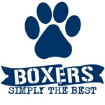 boxer simply the best