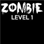 zombie level 1