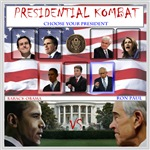 Barack Obama Vs Ron Paul