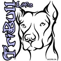 Tribull Life Blue