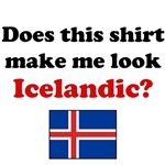 Does This Shirt Make Me Look Icelandic?