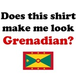 Does This Shirt Make Me Look Grenadian?