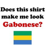 Does This Shirt Make Me Look Gabonese?