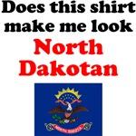 Does This Shirt Make Me Look North Dakotan?