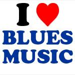 I Love Blues Music