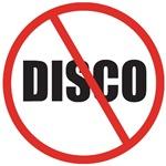 No More Disco