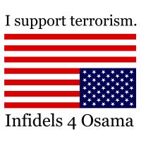 Infidels 4 Osama