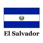 El Salvador T-Shirts and Gifts
