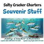 Salty Cracker Charters