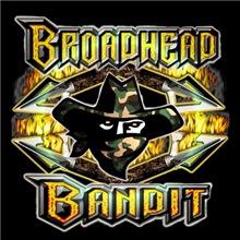 Broadhead bandits