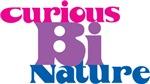 Curious Bi Nature