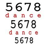 5678 dance