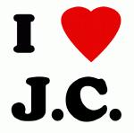 I Love J.C.