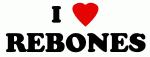 I Love REBONES