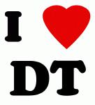 I Love DT