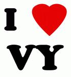 I Love VY