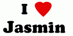 I Love Jasmin