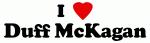 I Love Duff McKagan