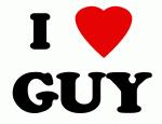 I Love GUY