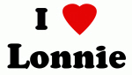 I Love Lonnie