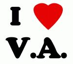 I Love V.A.