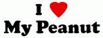 I Love My Peanut
