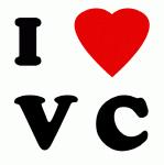 I Love V C