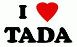I Love TADA