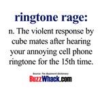 Ringtone Rage