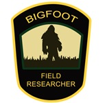 Bigfoot Field Researcher