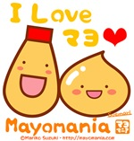 Mayo love