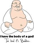 Body of a God