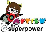 Autism is my superpower