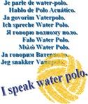 I speak Polo