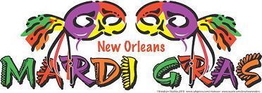 Mardi Gras/New Orleans