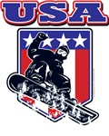 USA Snowboarders