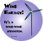 Wind-Wind Situation