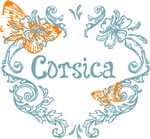 corsica 2 butterflies