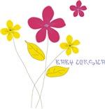 Fleur Suede