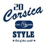 Corsica style