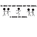 Zombies and Running