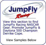 View All JumpFly Racing Gear
