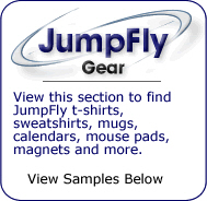 View All JumpFly Gear