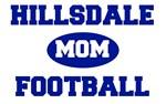 Hillsdale Football Mom